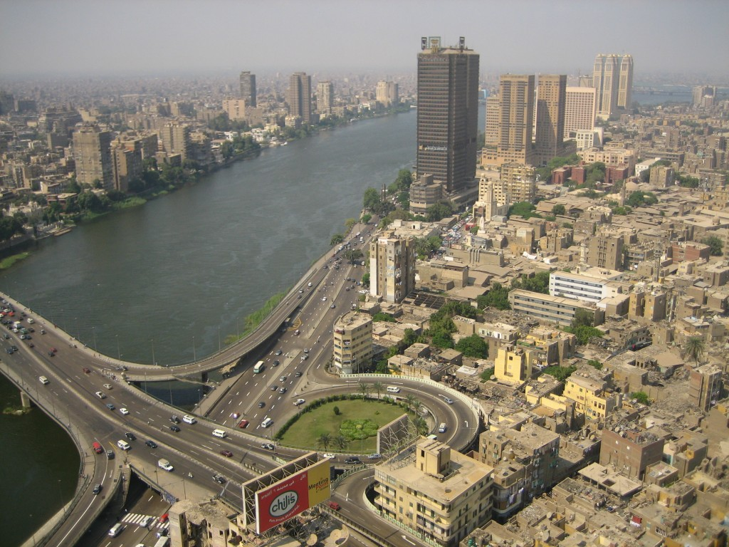 Full Picture Cairo Mesir