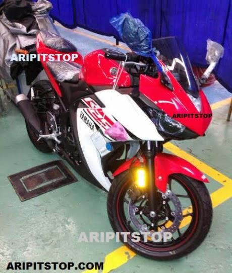 Yamaha R25 dan Prediksi Harga