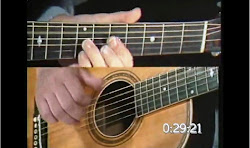 Video Rick Ruskin Acoustic Fingerstyle Clasic Lesson