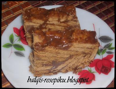 Kek Batik Rehan