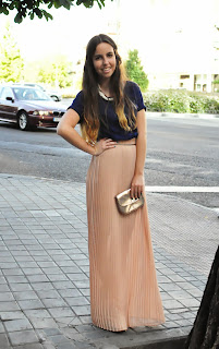 hey vicky hey, victoria suarez, maxi skirt, maxi falda, cosete, faldas, chicas con faldas, moda