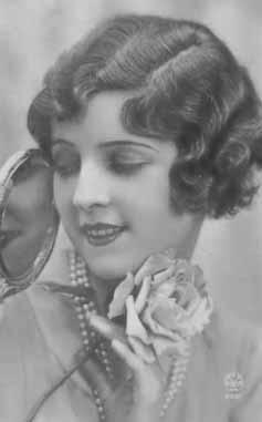 1920 s hair style