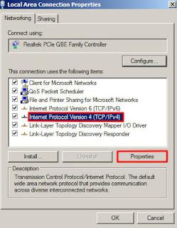 Tips Cara Mempercepat Internet Pada Komputer