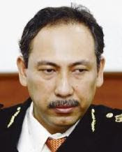 Hishamuddin Hashim