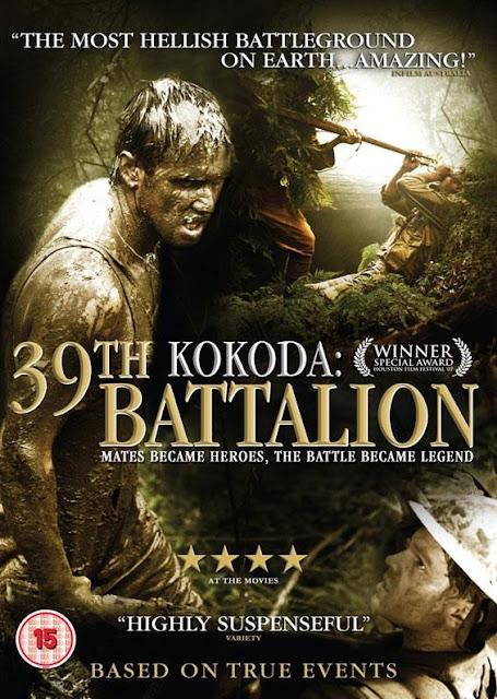 Kokoda 39th Battalion [2006] [BBRip] [Subtitulada]