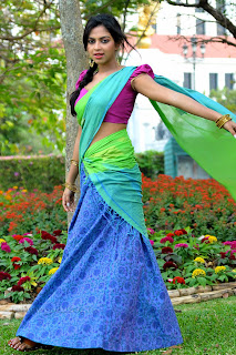 Amala Paul  in half saree 009.jpg