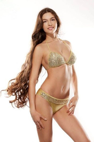 Elizaveta Golovanova bikini,Elizaveta Golovanova swimwear,Elizaveta Golovanova swimsuit