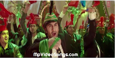Lut Gaye Tere Mohalle HD Mp4 Video Song Download