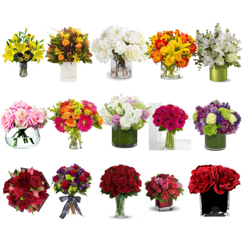 valentine's day flower guide
