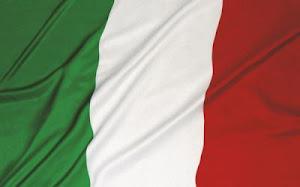 Proclama Italia: per l'indipendenza e la sovranità nazionale.