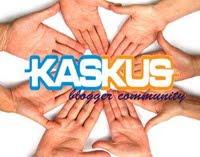 Kaskus Blogger Community