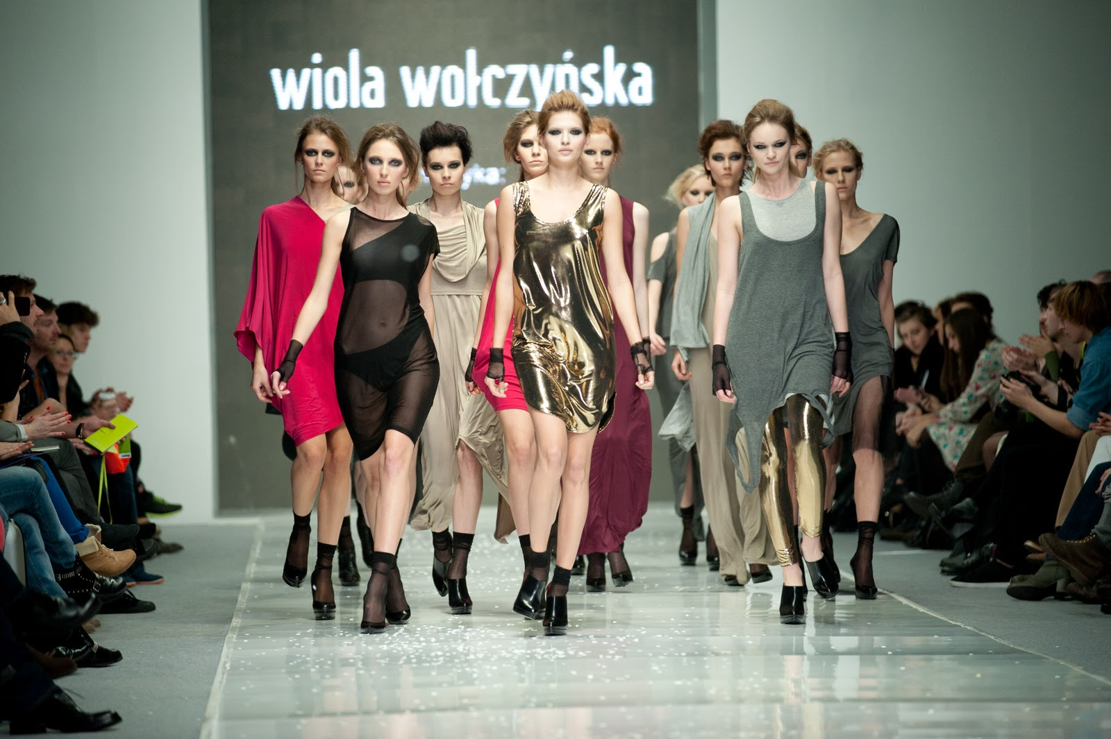 FASHION WEEK POLAND: Highlights