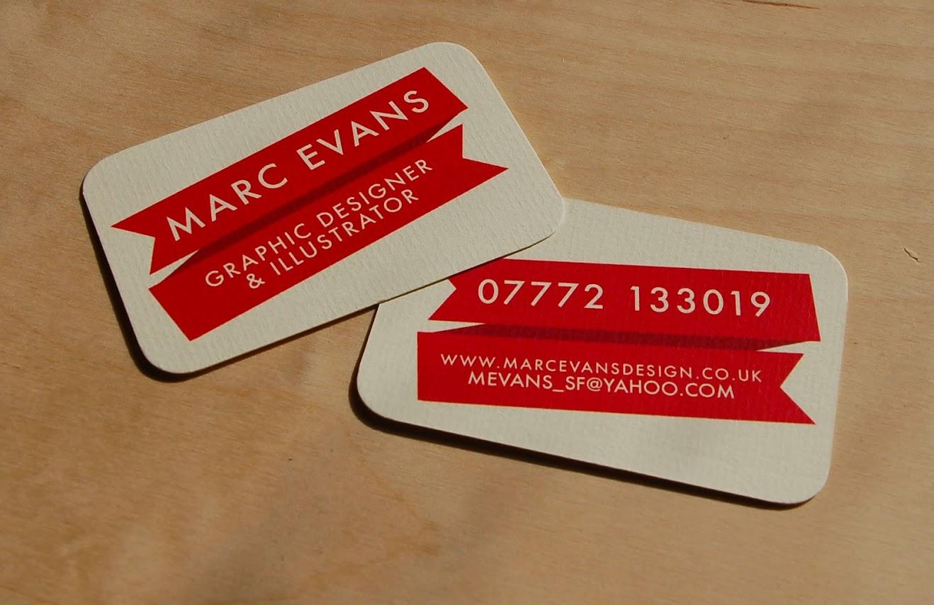 Marc Evans Design