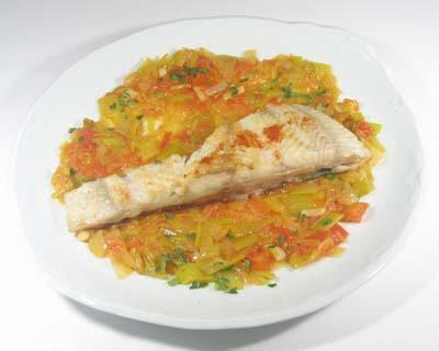 Suprema con verduras cocina y platos italianos for Cocina 1 plato