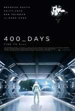 400 Days (2015) DVDRip Subtitulado