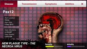 Plague Inc 1.9.1 Android