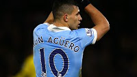 Watford vs Manchester City 1-2 Video Gol & Highlights