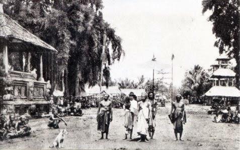 Sejarah Nama 'Bali'