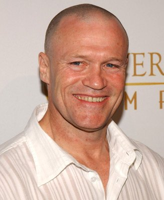 Image of Micheal Rooker
