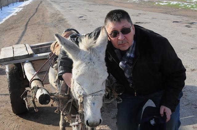 Путешествие по Центральной Азии: Хороший муж, хороший дом – что еще нужно, чтобы встретить старость?