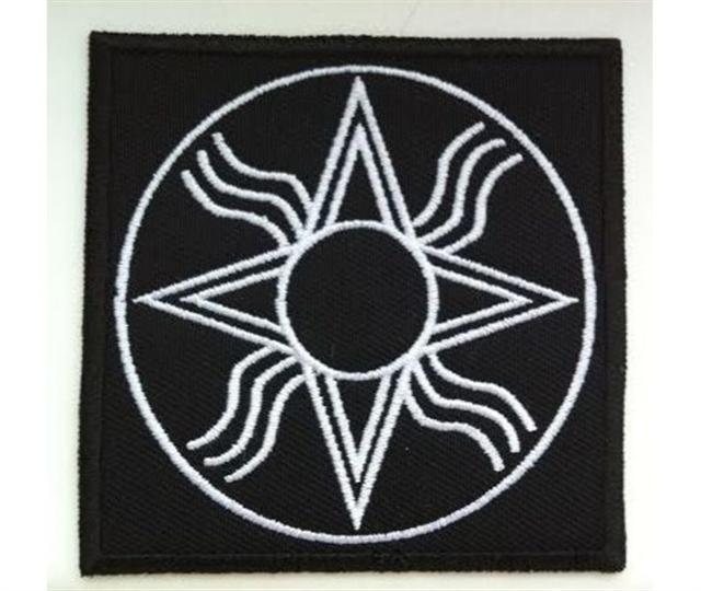 Patches Associated With Ancient Sumerian Tablets Epic Patches