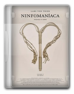 Ninfomaníaca: Volume 2   Sem Cortes   BRRip AVI + RMVB Legendado