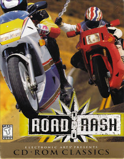 Road Rash Game Free