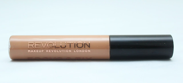 MAKEUP REVOLUTION FOCUS & FIX CONCEALER