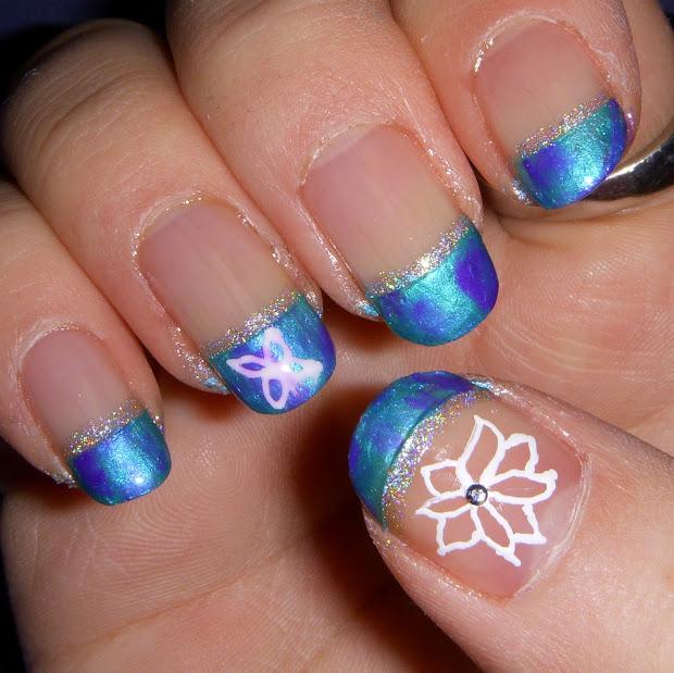 quixii's nails 04 12 - senior