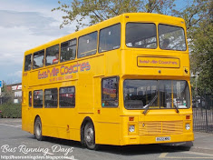 Bus Running Days Gallery