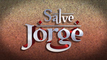 "Novela ""Salve Jorge"""