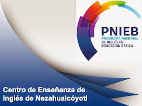 Centro de Enseñanza de Inglés