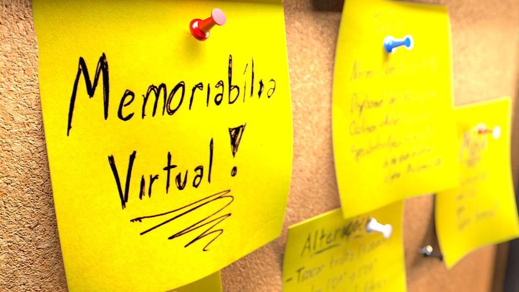 Memoriabília Virtual