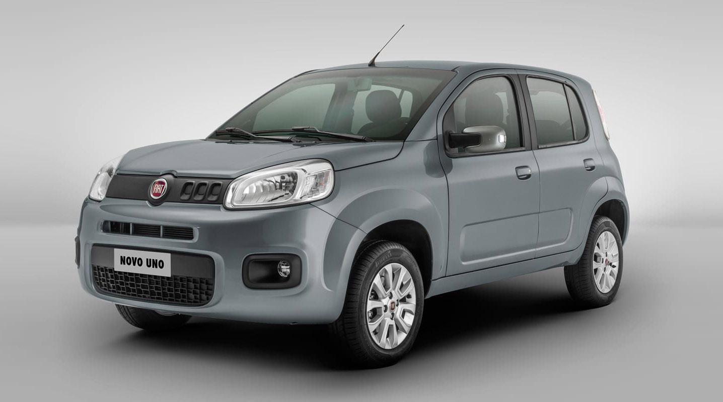 Novo fiat uno 2016 pre o e ficha t cnica autos novos for Fiat adventure 2016 ficha tecnica