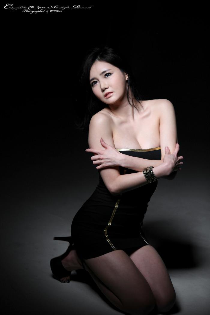 Another hye jin korean girl sex tape - 3 part 3