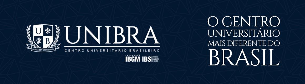 ::: O Blog informativo oficial da UNIBRA. O Centro Universitário Mais Diferente do Brasil! :::