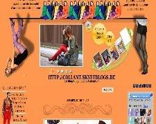 My other blog/Mon autre blog