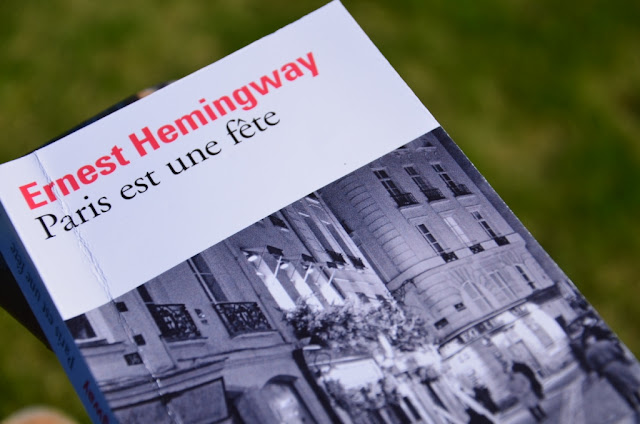 Paris est une fête - Ernest Hemingway