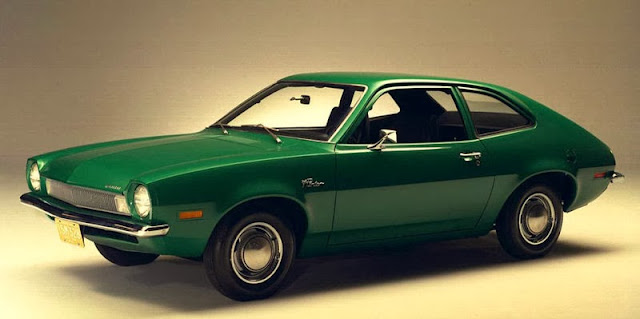 Pinto Car Unique And Classic Cars Ford Pinto Mycarzilla