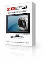 ZD Screen Recorder 5.1 Full Crack