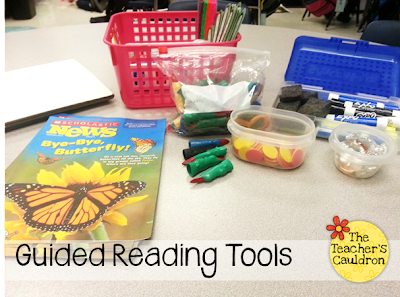 guided reading books for year 5