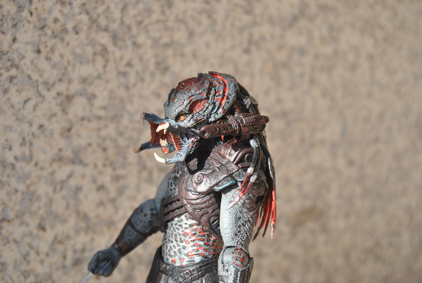 epic figures amp movies berserker predator quotunmasked