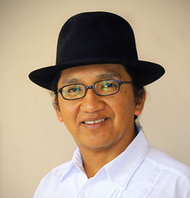 Raúl Amaguaña Lema