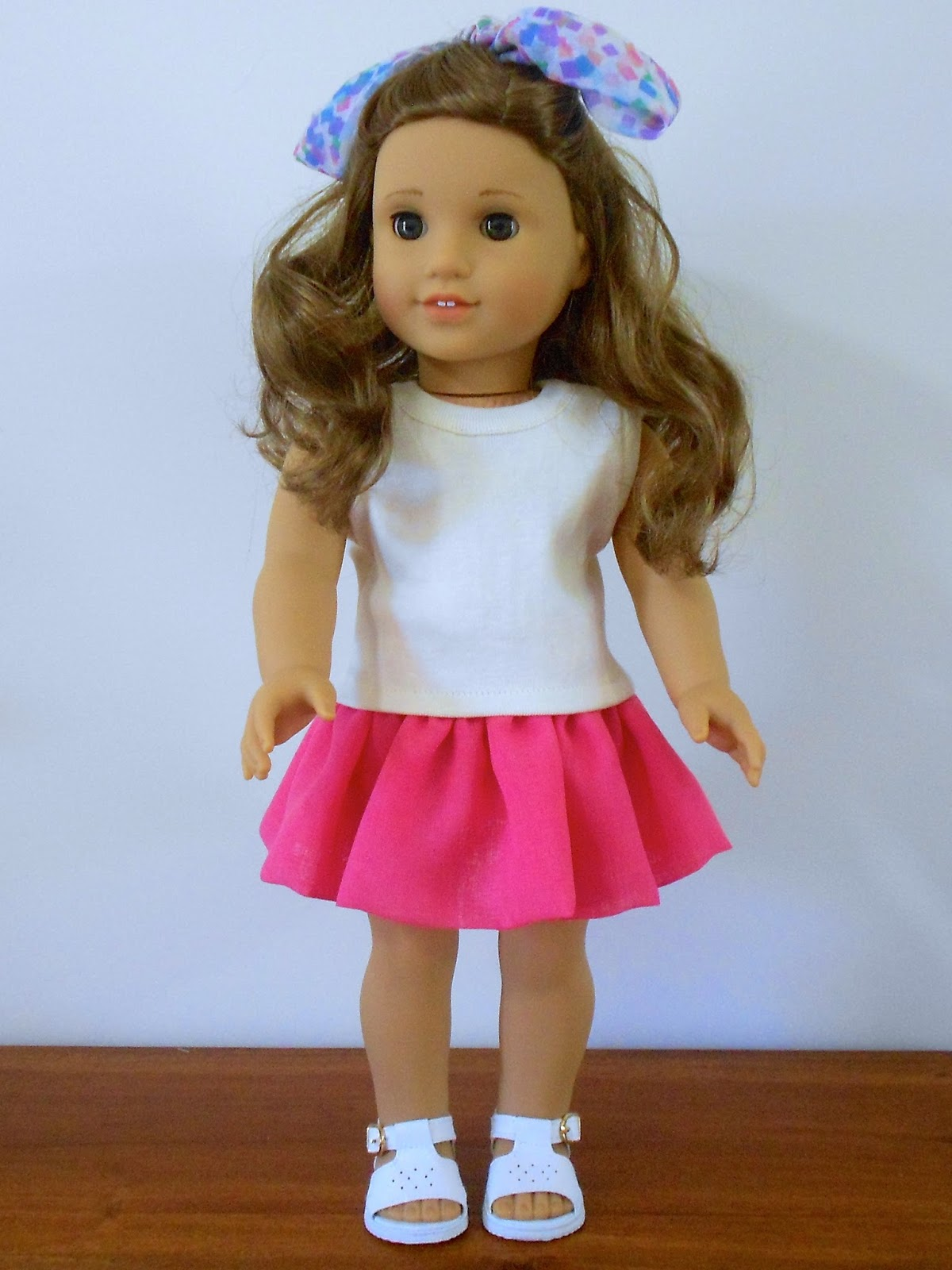 My Size Doll Clothes