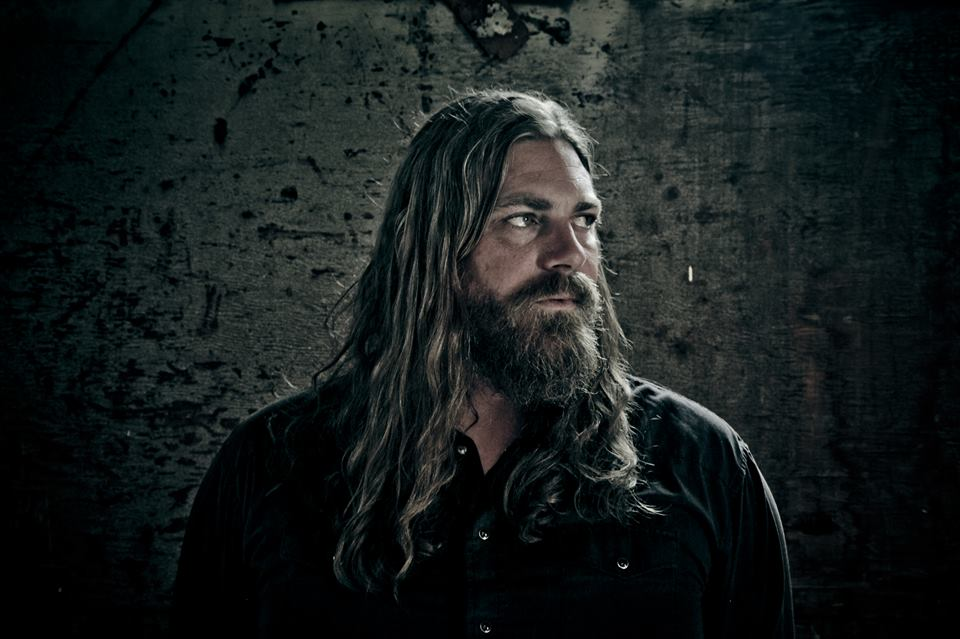 Please Date My Music: The White Buffalo