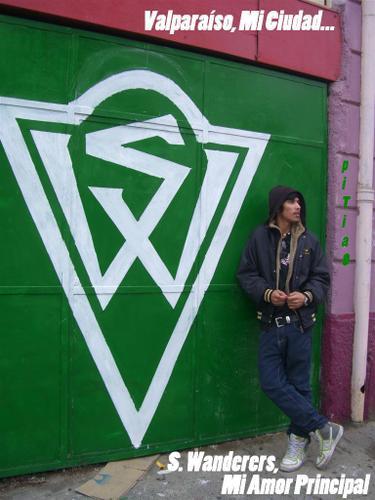 El Santiago Wanderers