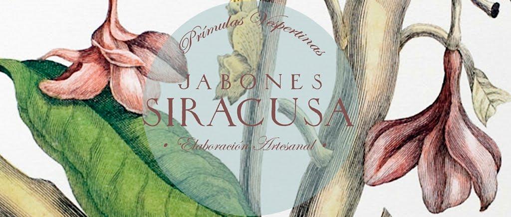 JABONES SIRACUSA