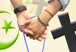 Hukum Pernikahan Lintas Agama ( Beda Agama ) Dalam Islam