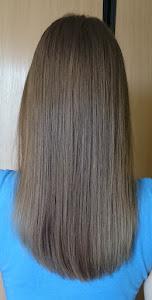 Moje włosy :)