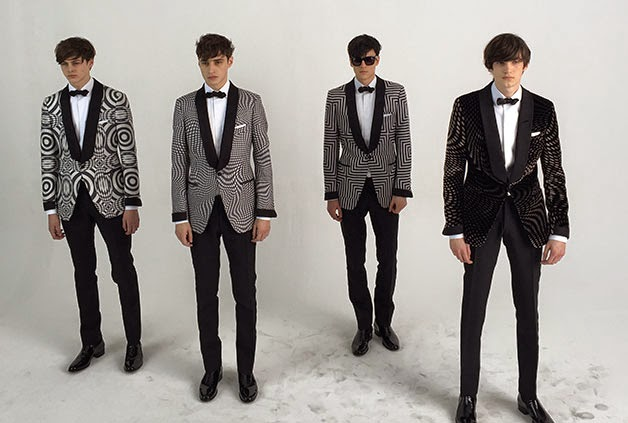 Tom Ford, LCM, London Collections, Men, menswear, style, otoño invierno, Fall 2015, Suits and Shirts,